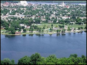 City of Winona, MN