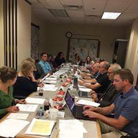 Board of Directors at Work