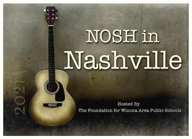 Nosh in Nashville Gala - 2021